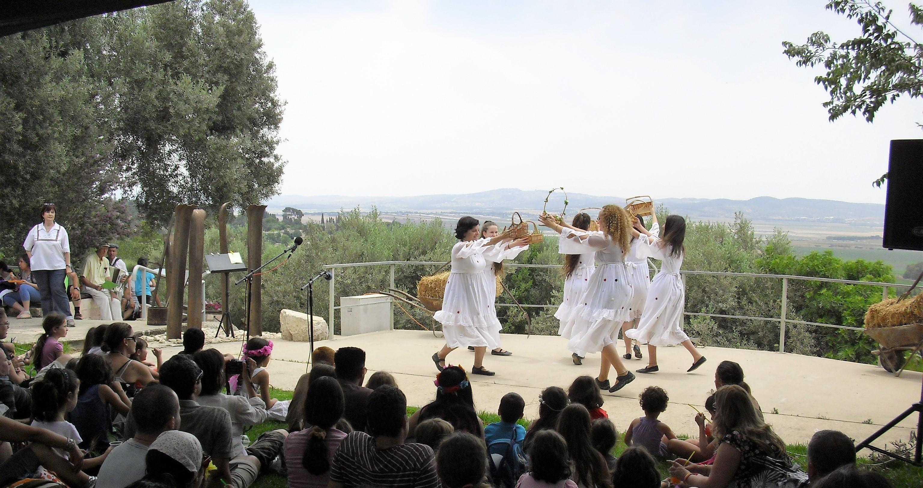 ריקודים 3